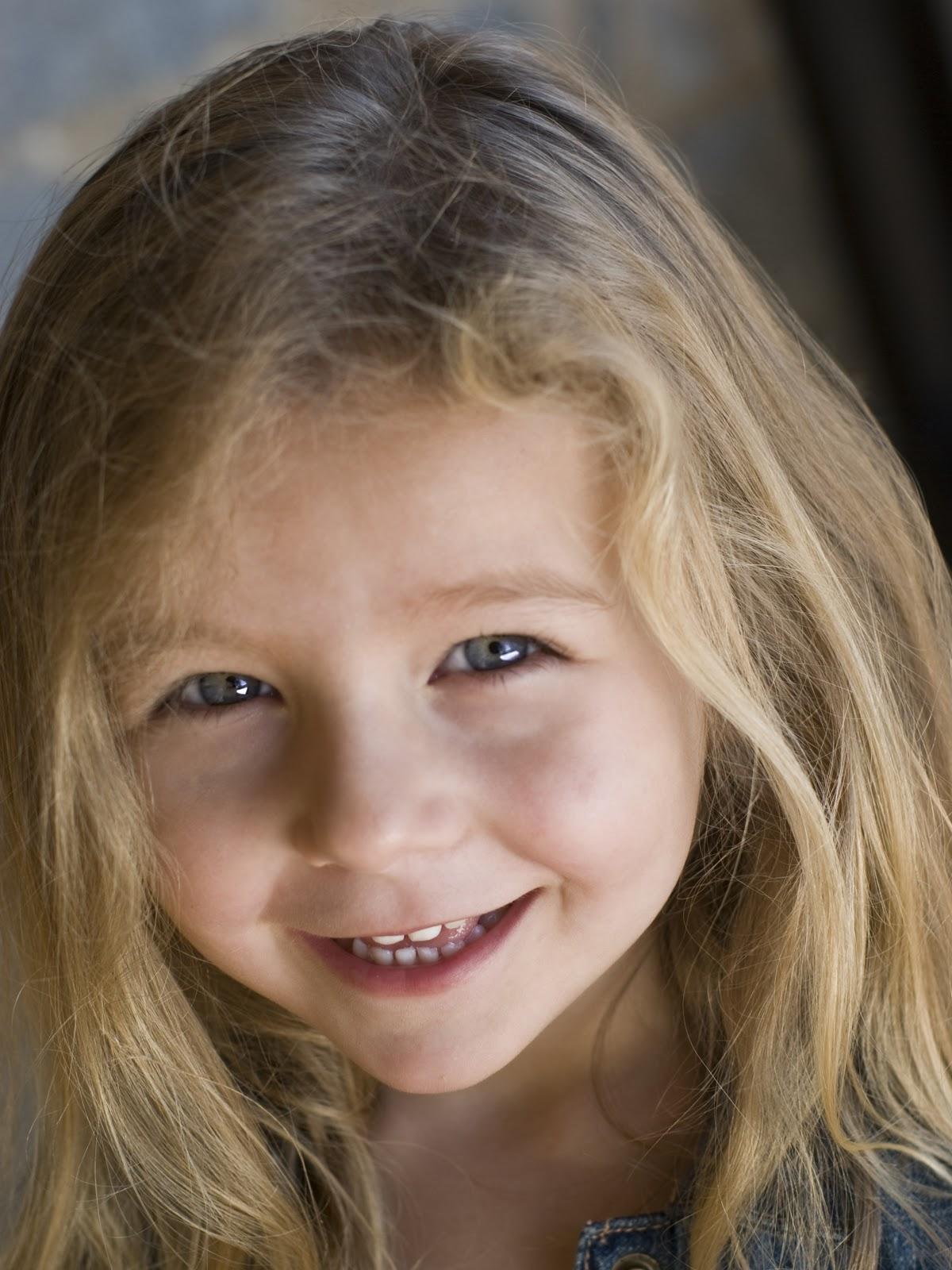 imgChili Little Girl Models