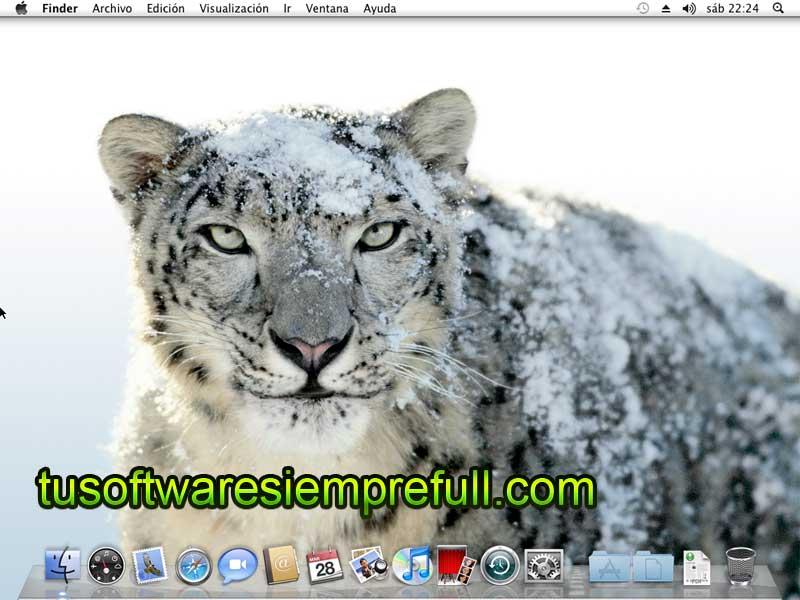 Iatkos s3 10.6.3 ver 2 os mac pc