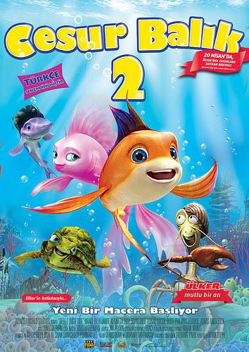 Cesur Balık 2