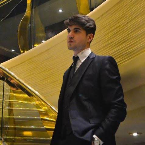 Feliciano Barra