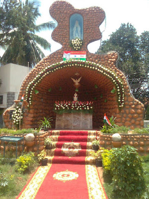 Somanahalli Church