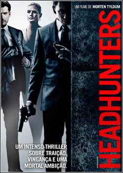 Download   Headhunters BDRip   Dual Áudio