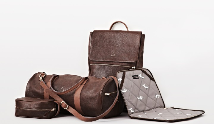 *我愛醜陋?:紐西蘭品牌 I Love Ugly 的皮革包袋系列 ! 1