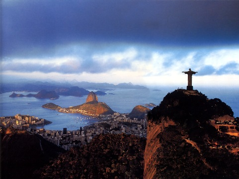 The wonderful country of Brazil is one the countries worth visiting in South America