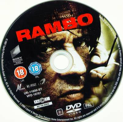 Watch free full Movie Online Rambo IV 2008