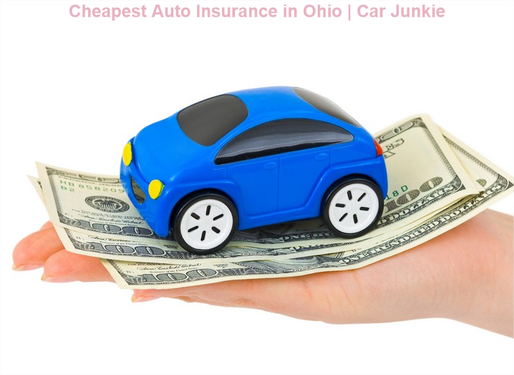 Cheapest Car Insurance in Ohio | Top 10 Companies