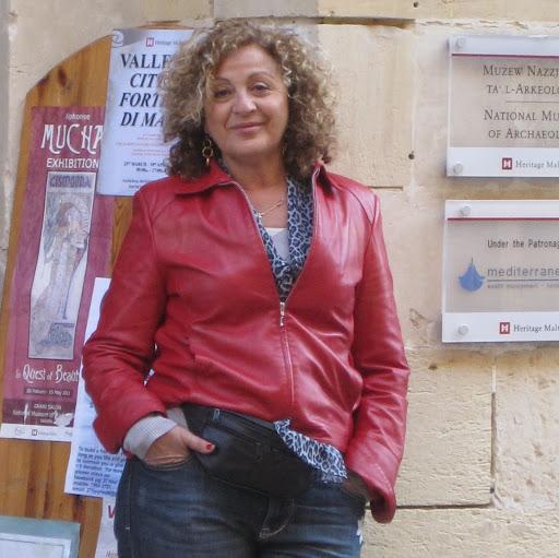 Eva Cohen