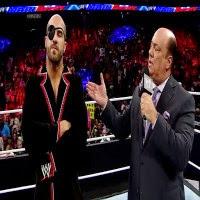 WWE Main Event 2014/07/01