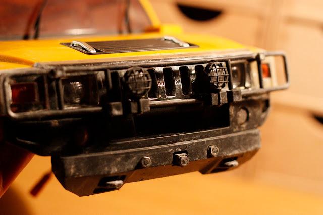 [ SCX10 Axial ] Hummer H2 _MG_4317