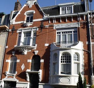 Lille l 39 art nouveau et l 39 art d co la madeleine rue du for Nouveau decoration maison