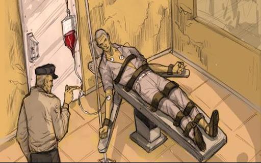 Historia Listas DitaduraMilitar Tortura ProdutosQuimicos Tipos de tortura usados durante a ditadura civil militar