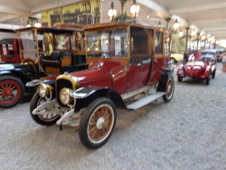 Musée Automobile de Mulhouse  DSC01049