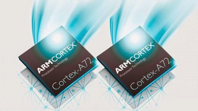 Qualcomm giới thiệu SoC Snapdragon 415, 425, 618, và 620