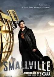Smallville Season 10 - Thị trấn smallville
