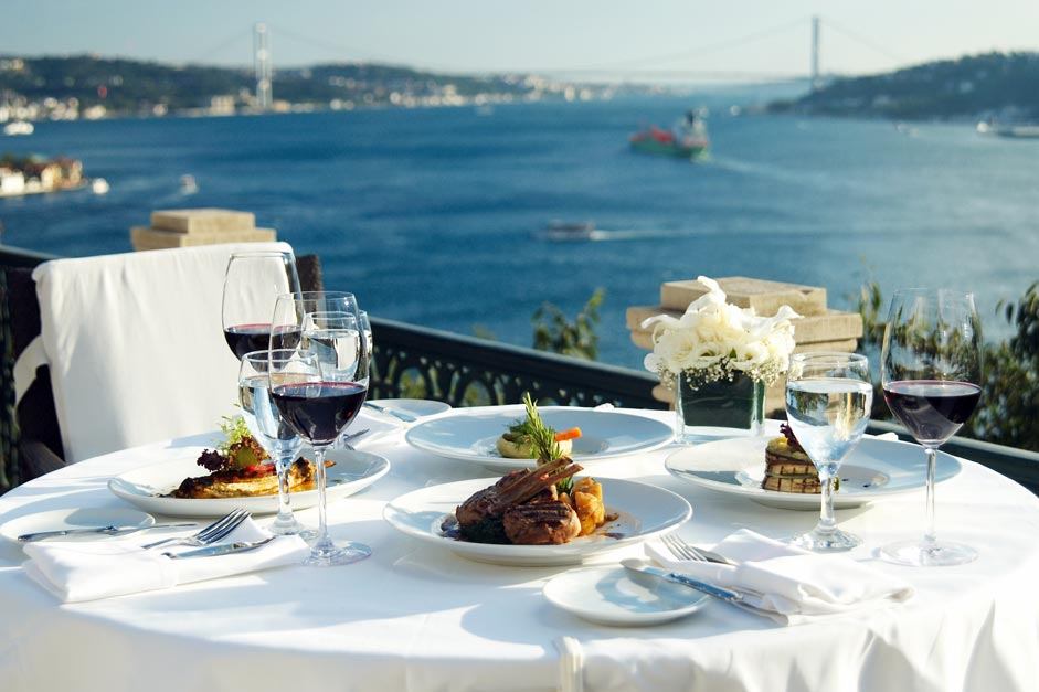 borsa restaurant istanbul