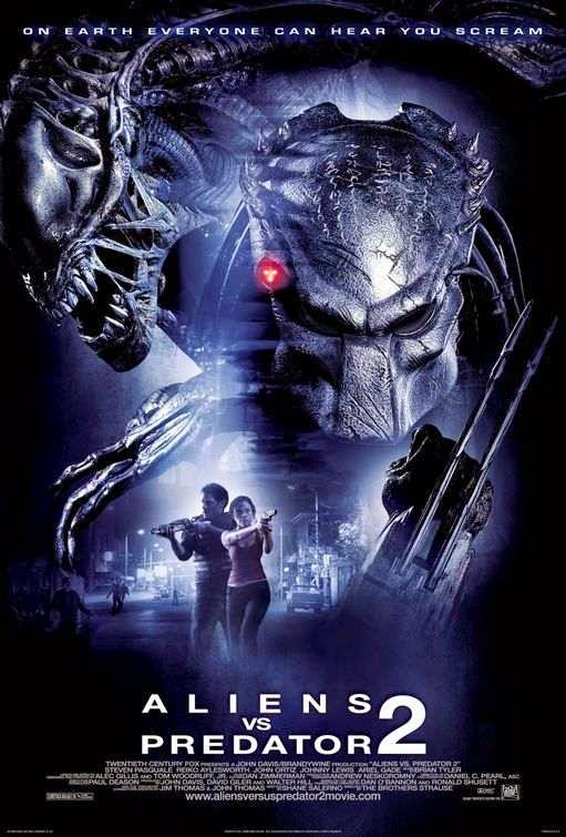 Alien Vs Predator  Full Movie Watch Online In Hindi