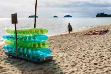 หาดโลนลี่บีช - ไปเกาะช้าง จังหวัดตราด credit:www.kapook.com