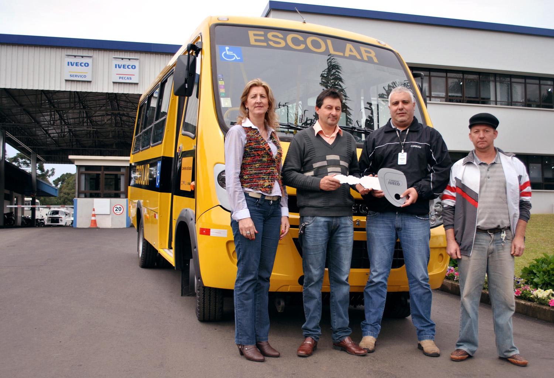 Novo Iveco Cityclass no transporte de estudantes de Água Doce DSC 0002%2520%25282%2529