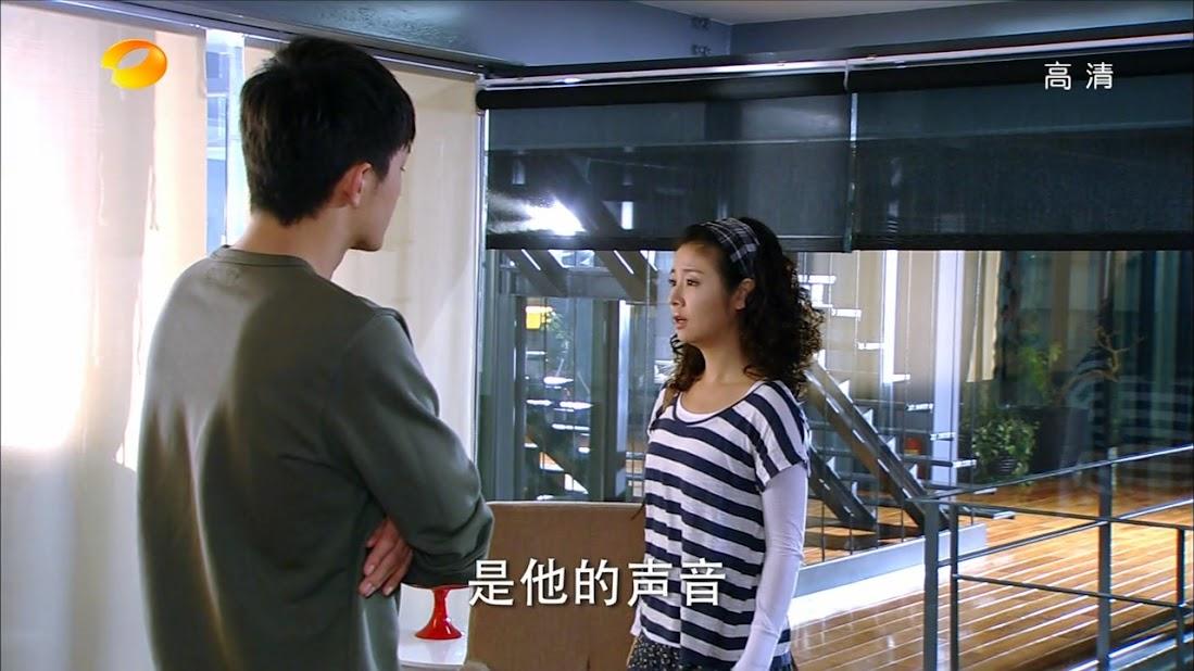 Lin Geng Xin, Ruby Lin