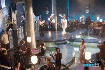 Những sao Việt xuất hiện vài giây trong các phim 'bom tấn' Hollywood - DIENANH24G Những sao Việt xuất hiện vài giây trong các phim 'bom tấn' Hollywood