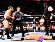مصارعة WWE Main Event 2012/11/14