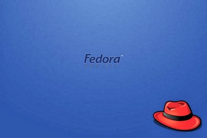 El Proyecto Fedora cumple 10 años