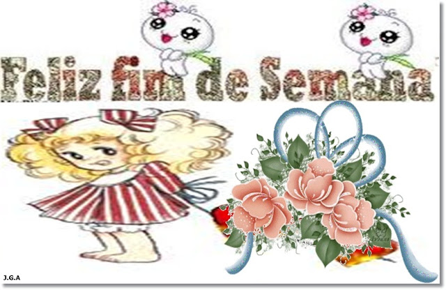 FIM DE SEMANA - 04