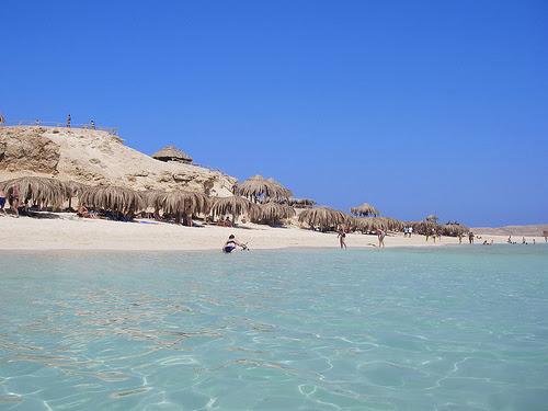 Mahmaya Island