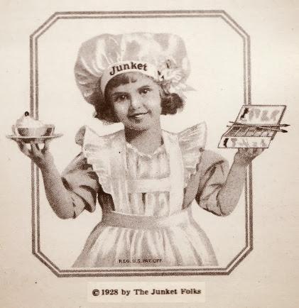 Junket Booklet 1928
