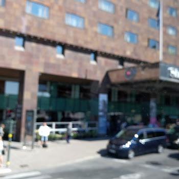 Sheraton Stockholm Hotel