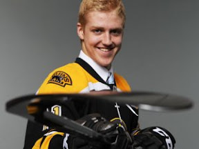 Boston Bruins Dougie Hamilton