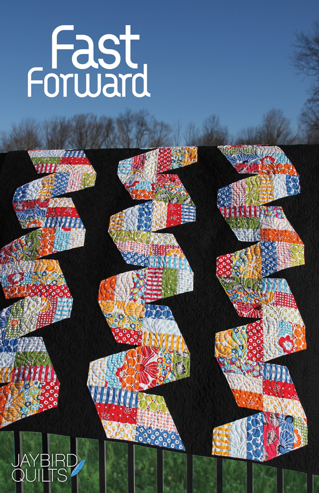 New Patterns!!! Jaybird Quilts
