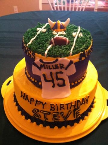birthday cakes minnesota