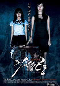 Con Quỷ Gisaeng - Ghastly poster