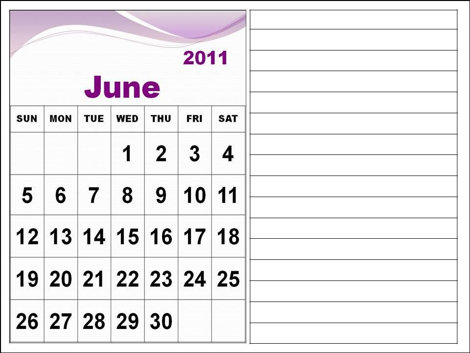 june 2011 calendar blank. june 2011 calendar wallpaper.