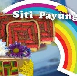 <b>Kek Lapis Sarawak</b> Siti