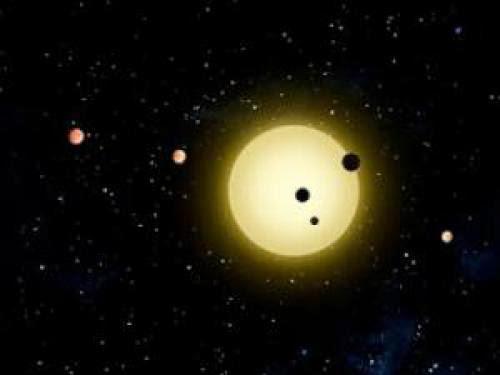 Nasa Spots 54 Potentially Life Friendly Planets