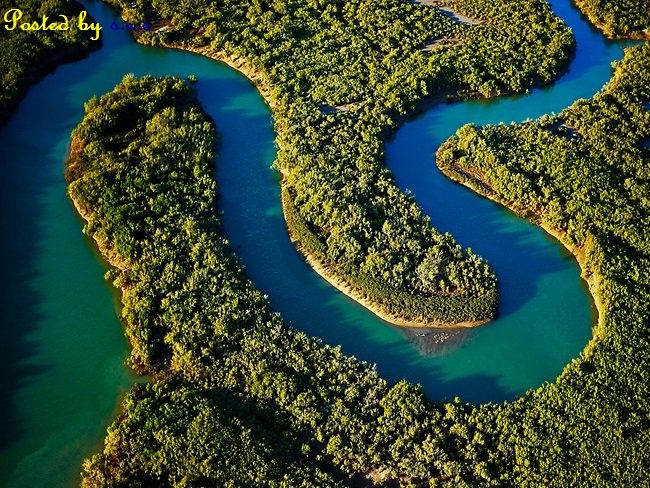 Australia's most beautiful destinations.4
