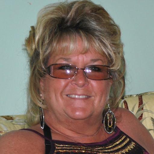 Paulette Davis