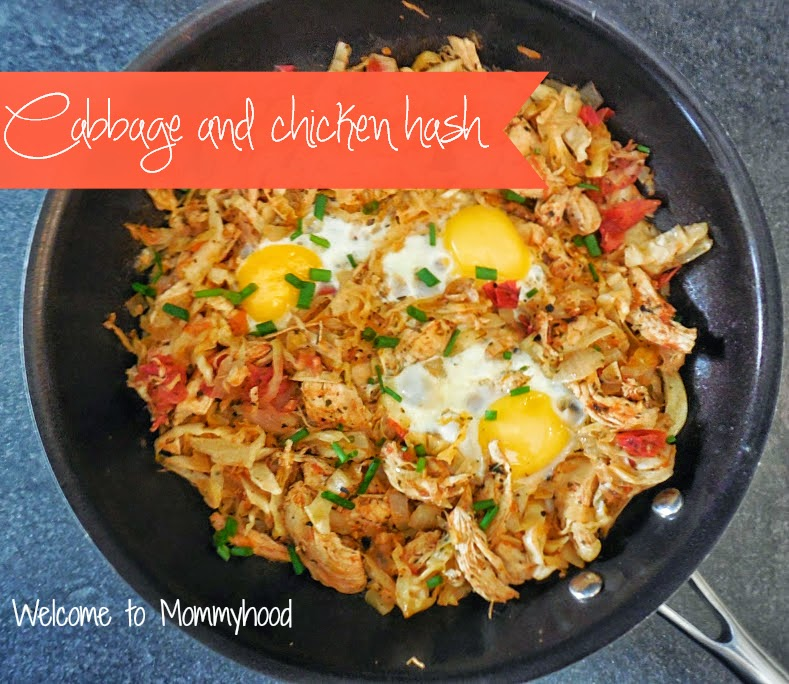 A day of paleo meals by Welcome to Mommyhood