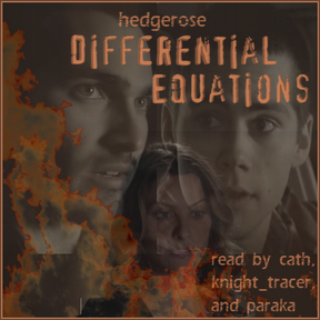 differential equations podcover