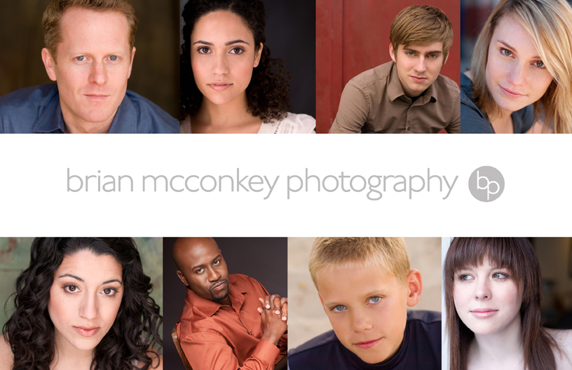 Brian McConkey Photography