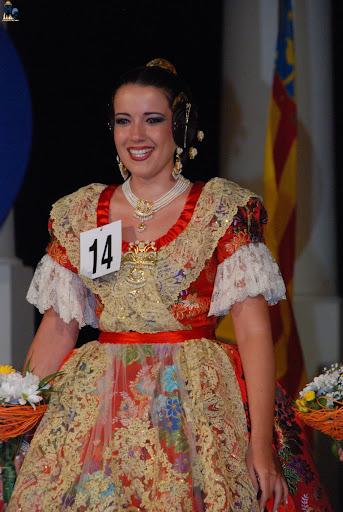 SANDRA MARTINEZ FRUTOS Falla 276 CARRERA MALILLA - ISLA CABRERA