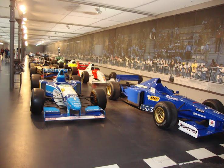 Musée Automobile de Mulhouse  DSC07048