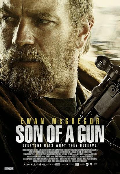 Son of a Gun - Phi vụ cướp ngân hàng