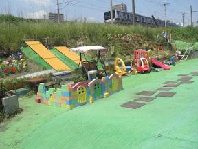 ゆうゆう託児園のイメージ写真