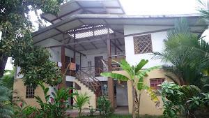 Pagalú Hostel - Puerto Viejo (de Talamanca)