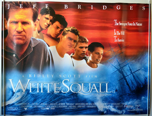 White Squall Sailing Film