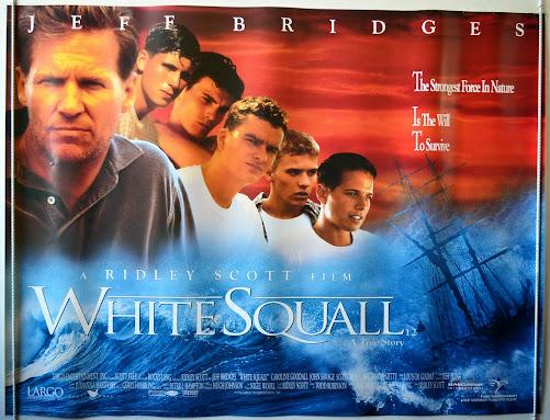 White Squall Sailing Film