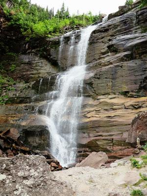 BearCreek Falls